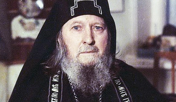 Старец Савва