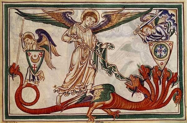 Битва с дьяволом